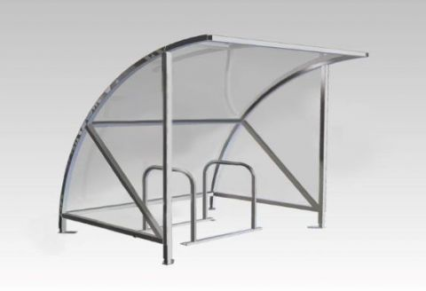 Eco Cycle Shelter (Sizes 4 to 14)