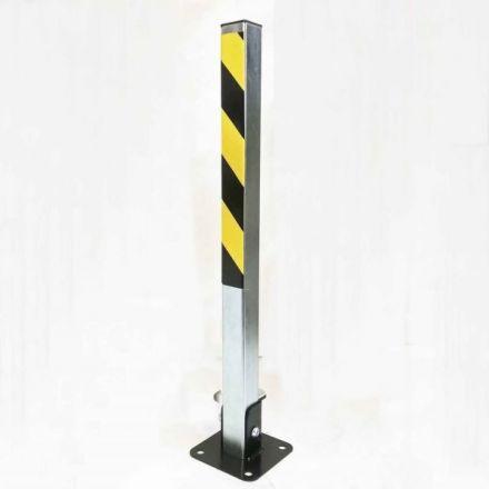 Square Fold Down Post