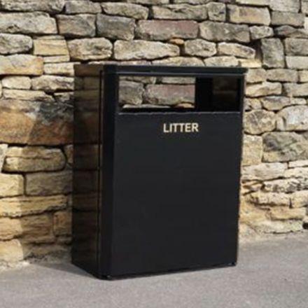 Eco Litter Bin 160L