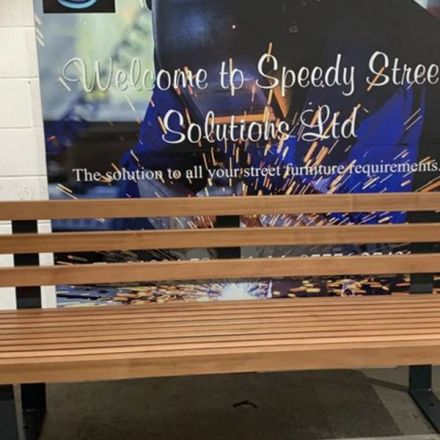Oxley Bench