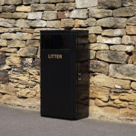 Eco Litter Bin 90L