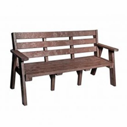 Plastic Sloper Bench