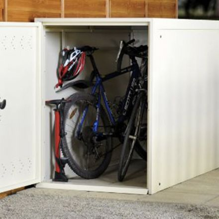 Twin Cycle Locker