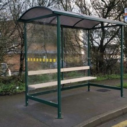 Topa Bus Shelter