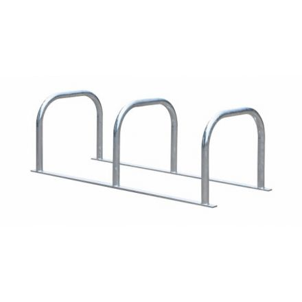 Sheffield Toast Cycle Racks Galvanised