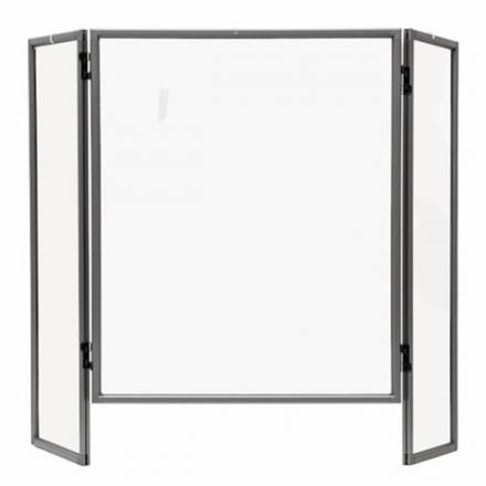 Flexiframe Virus Protection Screen (inc 3 Clear PVC Sheets)