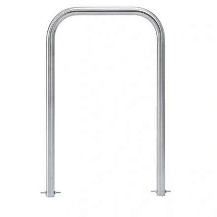 Sheffield Cycle Stands Galvanised
