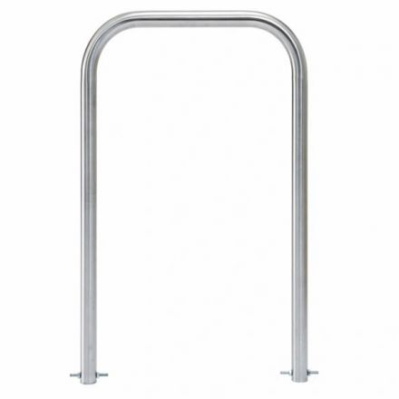 Sheffield Cycle Stand Stainless Steel
