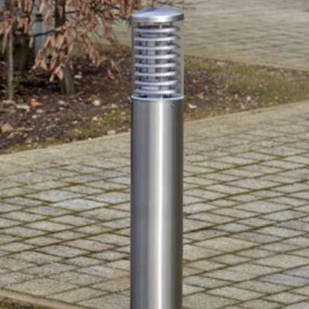 Marine Grade Stainless Steel Commercial Bollard Light