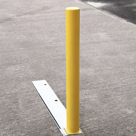 Countersunk Bollards