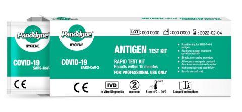 Panodyne COVID-19 Antigen Rapid Test Kit 24 In a Pack