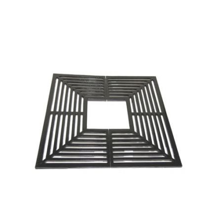 Cast Iron Maze Tree Grille 1400mm x 1400mm