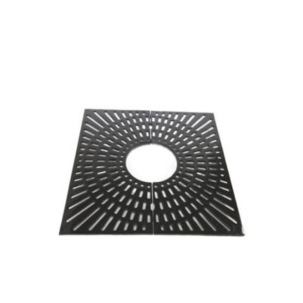 Cast Iron Outbreak Tree Grille - 1400mm x 1400mm