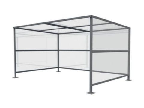 Hospitality Shelter Single Pod