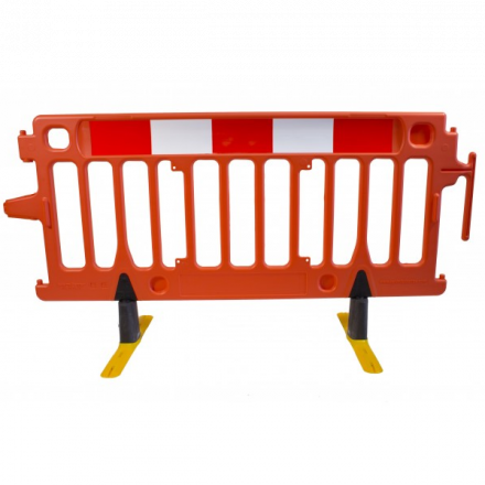 Works Barriers