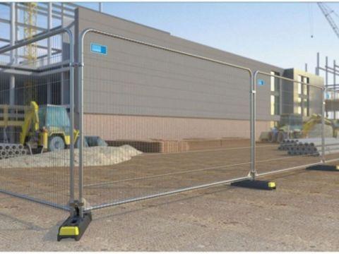 Heras Fence Panel Kits (Minimum order quantity 8)