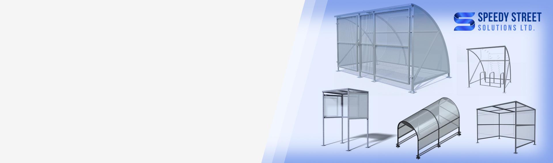 Specialist Street furniture  suppliers