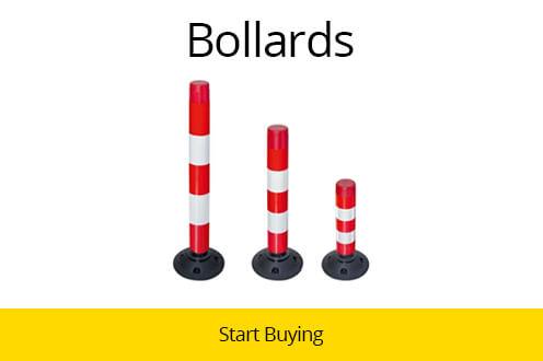 Bollard Range