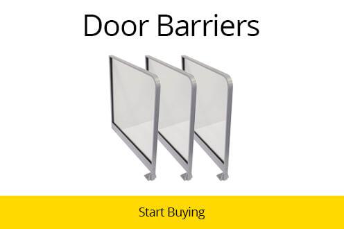 door barriers